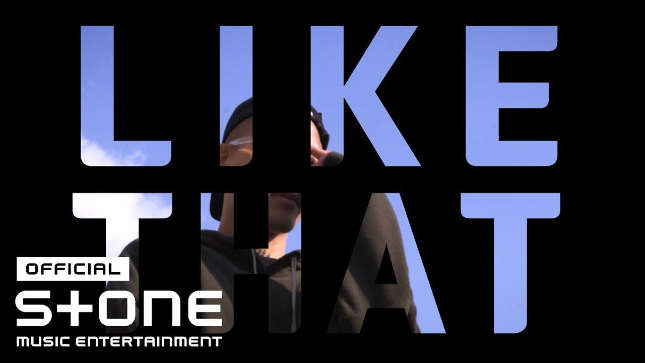 Del.Mo (델모) - Like That (Prod. Chill Young) MV