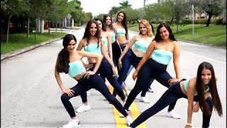 Miss Cuba US 2019 - Contestant Video Introduction