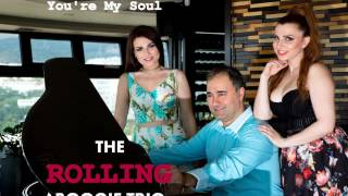 Modern Talking - You're My Heart You're My Soul (Cover by The Rolling Boogie Trio)