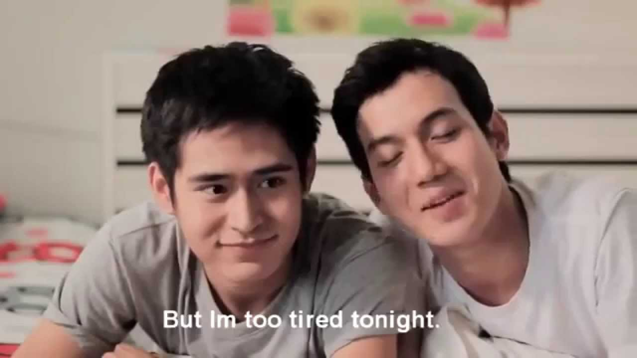Free gay thai movie