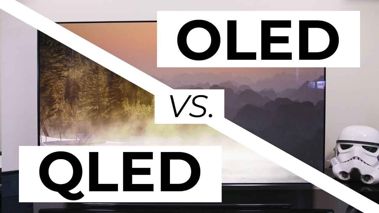 Samsung's new 4K and 8K QLED TVs are available for preorder