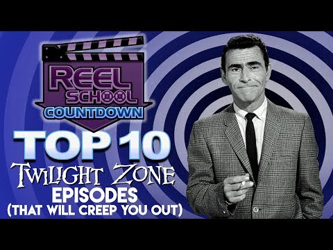 Top 10 Episodes Of The Twilight Zone (that Will Creep You Out)