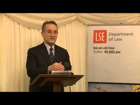 London School of Economics and Fajr Capital: House of Commons Reception