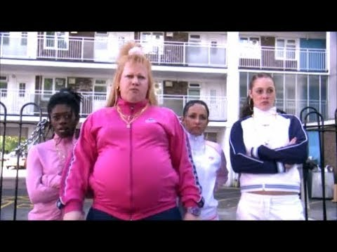 Little Britain Vicky Pollards Best Moments YouTube – Little Britain Birthday Card
