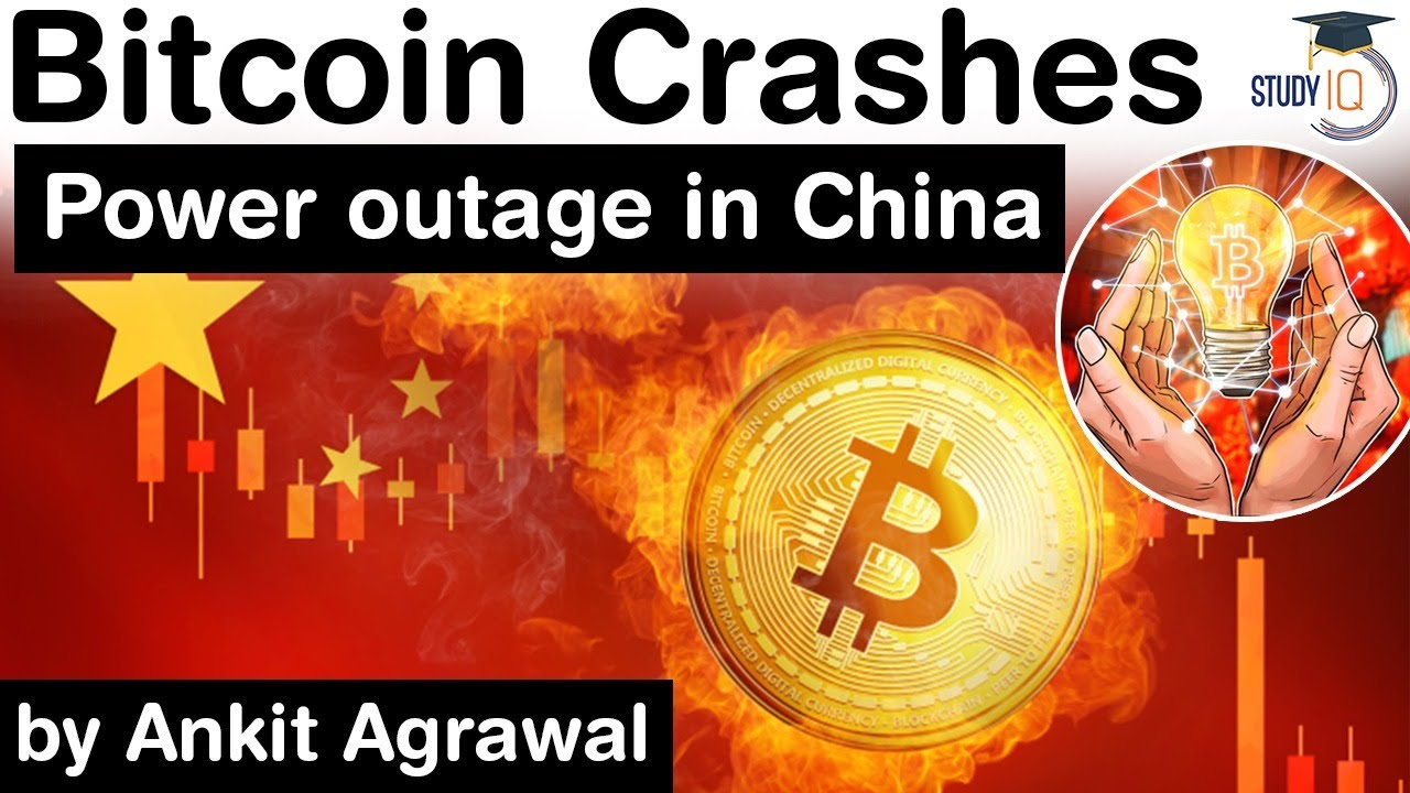 Bitcoin Crashes Power Outage In China Free Pdf Download