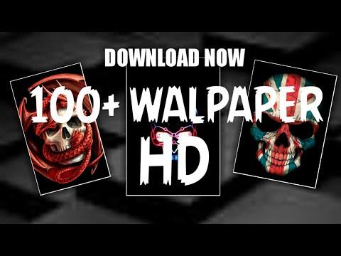 Download 2000 Wallpaper Bagus Tengkorak  Terbaru