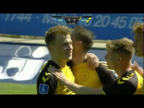 Lyngby Horsens Goals And Highlights