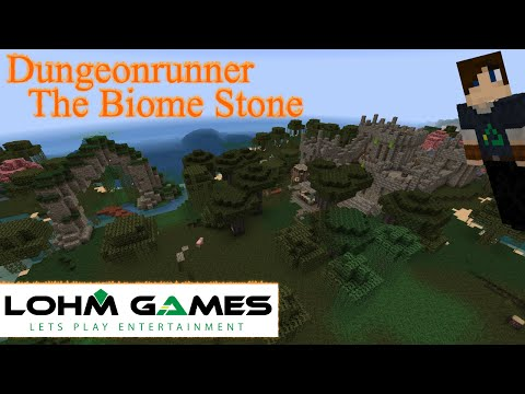 The Biome Stone - Dungeonrunner #1   Minecraft Adventure-Maps ... on minecraft let's play youtube, minecraft parkour maps youtube, minecraft squid with stampy adventure map, minecraft pyramid adventure texture pack, minecraft penguin youtube, minecraft hunger games youtube, minecraft adventure mod, minecraft skyrim adventure map, minecraft xbox 360 maps youtube, minecraft egypt adventure map, minecraft horror maps youtube,