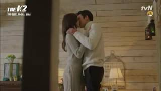 Video TheK2 ep16 finale Yoona kiss scene download MP3, 3GP, MP4, WEBM, AVI, FLV Maret 2018