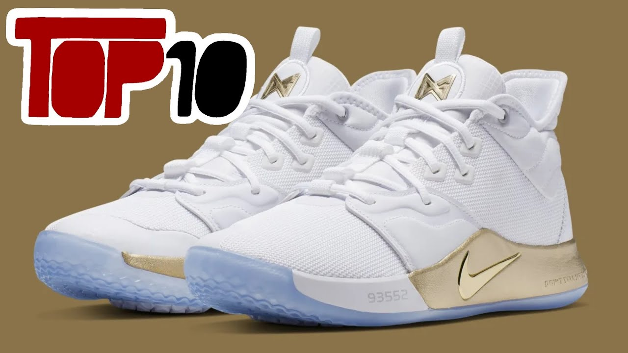 Top Rated Basketball Shoes 2020.Top 10 Upcoming Nike Shoes Of April 2019