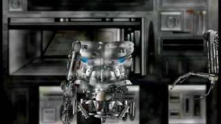 KMFDM  - Attack-Reload