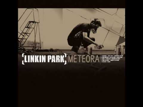 10 Linkin Park - From The Inside
