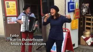 Askersund firar Franska Nationaldagen