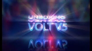 Video Unboxing VENERA VOLT V5 download MP3, 3GP, MP4, WEBM, AVI, FLV Agustus 2018