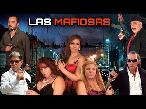 Las Mafiosas PELICULA COMPLETA HD