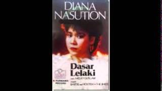 Gambar cover Diana Nasuition   Dasar Lelaki