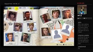 PS4 Gaming: Life Is Strange, Episode 2, Part 1