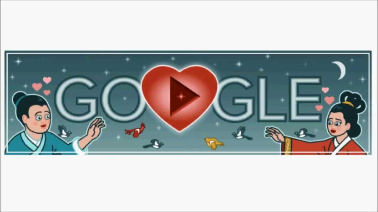 Qixi Festival Chinese Valentine S Day Chilseok Google