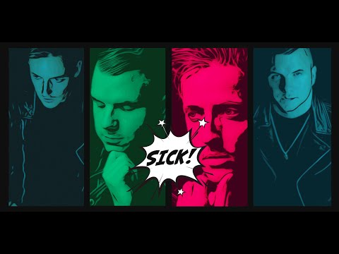Смотреть клип Sick Individuals - I'll Be Here For You
