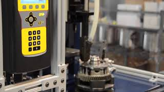 Video Bolt Installation Assembly Machine with Servo Controlled Rotary Index from Visumatic download MP3, 3GP, MP4, WEBM, AVI, FLV Oktober 2018