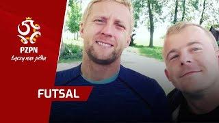 Ruleta, Foglia w Ekstraklasie i Rambo - historia prawdziwa, czyli Łączy Nas Futsal odcinek 46
