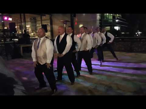 Best Gay Bear Groomsmen Dance JT Can't Stop the Feeling from YouTube · Duration:  1 minutes 14 seconds