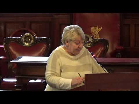 Planning Committee (Liverpool City Council) 24th April 2018 Part 4 of 4