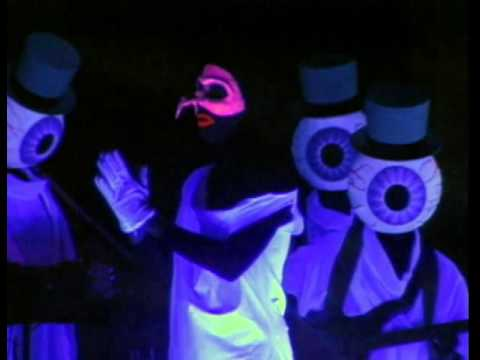 The Residents' Wormwood Live 1999 HQ