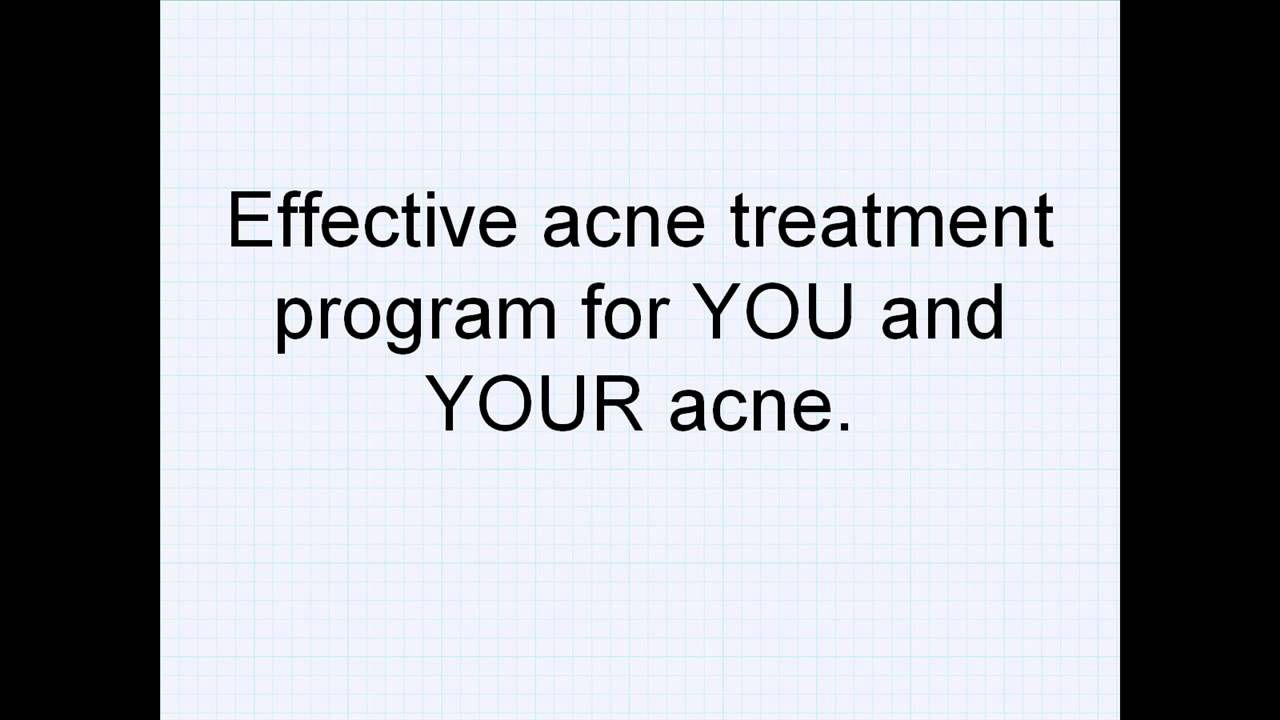 how to regulate hormones to stop acne