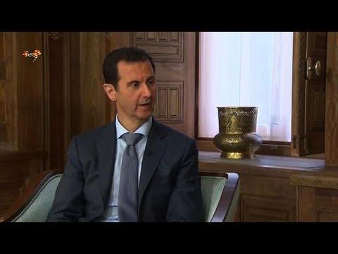 Assad says Turkey torpedoed UN Aleppo truce plan