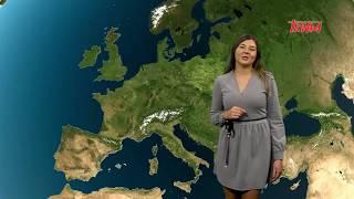 Prognoza pogody 31.10.2019