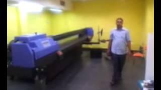 Graffiti Digital Printing - Kuwait
