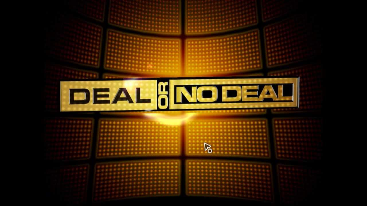 deal or no feal