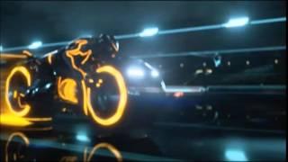 CLU / Animals - Martin Garrix (Tron: Legacy Music Video)