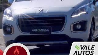 3008 Griffe - loja Vale Autos   Vale Auto Shopping Blumenau