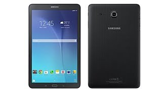 Samsung Galaxy Tab E SM-T561 Review International Model