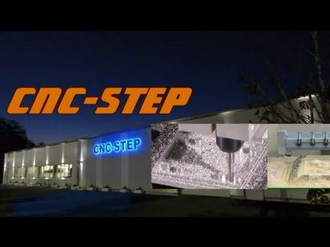 cnc-step_gmbh_&_co._kg_video_unternehmen_präsentation