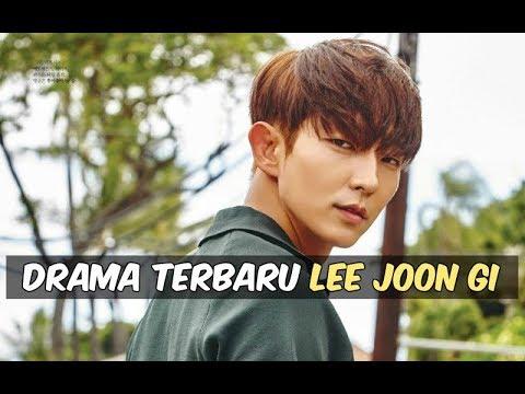 Drama Terbaru Lee Joon Gi Bertema Hukum