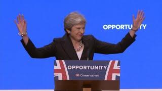 Brexit : et bien, dansez maintenant !