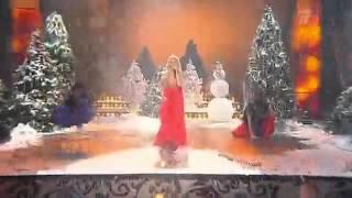 Маша Гойя - Були на сели ( новогодний огонёк 2013)