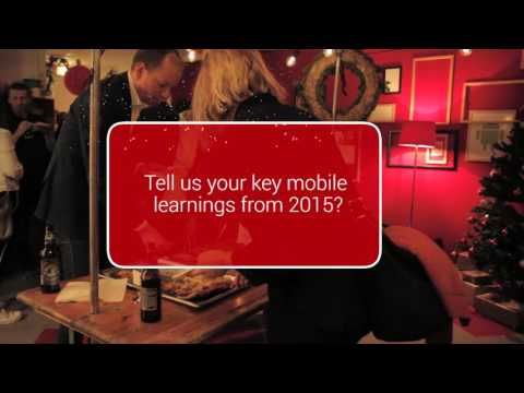 Think with Google Nordics | Christmas Market at Google Sweden Event