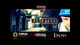 Ranchynes - Enganchados (Mayo 2014)