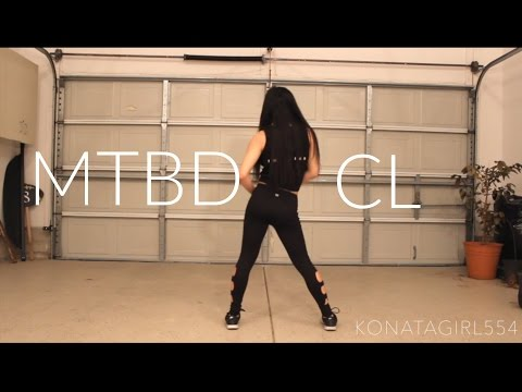 [KG554] CL - MTBD(멘붕) Dance Cover | Choreography by May J Lee