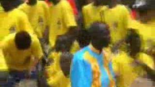 Doudoud Ndiaye Rose Dakar 2005