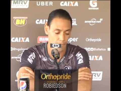 Entrevista Motivacional De Ricardo Oliveira