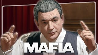MAFIA: Definitive Edition #2 - Bem-Vindo à Família! | Gameplay em Português PT-BR