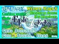 EPIC SEVEN Wyvern #6 Farming with Taranor Guard, Elson, Destina, Sez Gameplay - Epic 7 Grind Stats