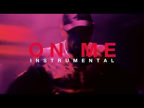 Chris Brown - On Me (INSTRUMENTAL w/ DOWNLOAD) Karaoke