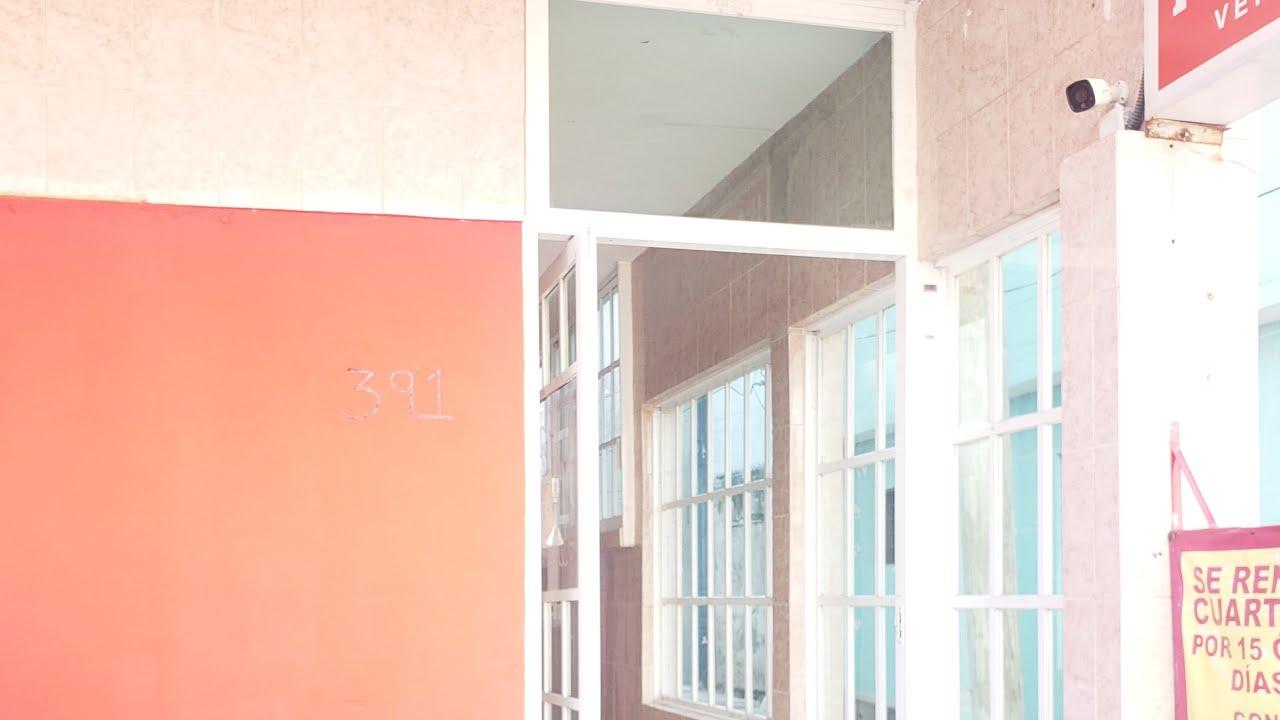 Primeras Impresiones Del Hotel Del Fsntasma De Veracruz