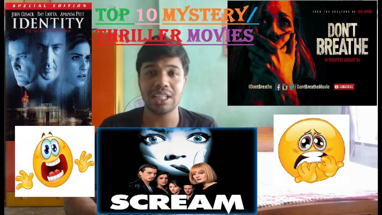 thriller top 10